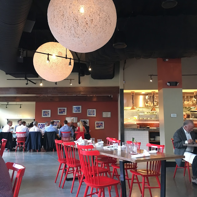 townsman boston review