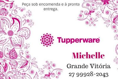 Consultora Tupperware Grande Vitória
