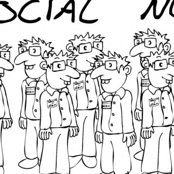 Aturan Sosial Tidak Tertulis Dalam Pergaulan Internasional