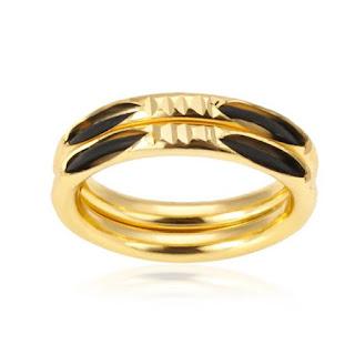 Một chiếc nhẫn lông voi vàng giả bán trên Tiki, rao vàng thật nhưng lại có giá chỉ 300K, thậm chí sale off còn 160K, liệu bạn có tin nổi không