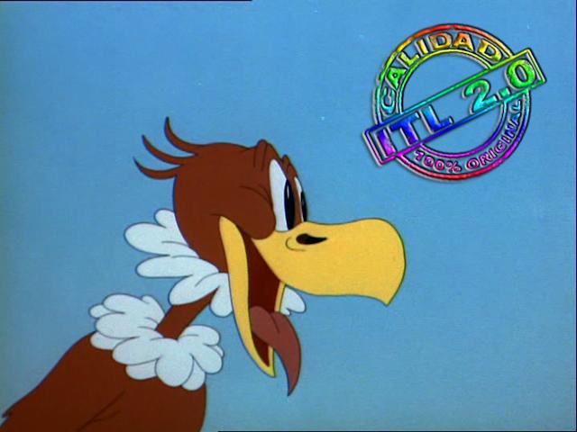 Dibujos Animados Tom y Jerry [Vol 10] DVDR Menu Full [Español Latino] NTSC