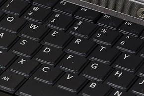 17 Macam-Macam Perangkat Input Komputer & Fungsinya