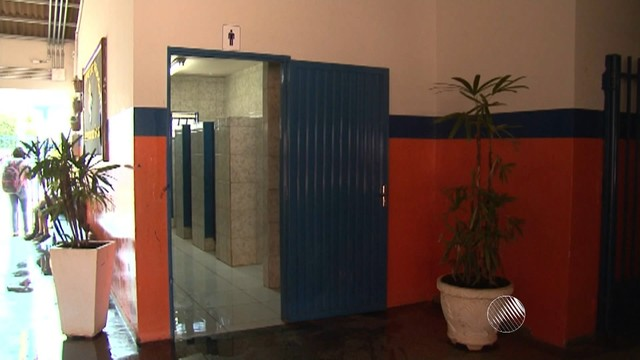 Um menino de 12 anos foi abusado sexulmente dentro da escola onde estuda na  cidade de Luís Eduardo Magalhães 72c6d7affba