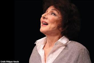 Théâtre : L'amante anglaise de Marguerite Duras - Avec Judith Magre, Jacques Frantz, Jean-Claude Leguay - Mise en scène Thierry Harcourt - Le Lucernaire
