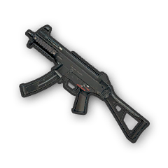 best-weapons-pubg-mobile-ump9