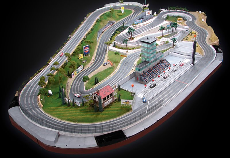 Slot car news blogspot