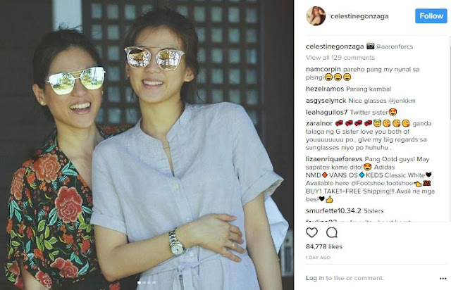 Mommy Toni Gonzaga And Baby Seve Was Spotted On A Beach In Siargao! Must See!