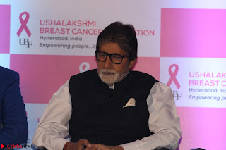Amitabh Bachchan Launches Worlds 1st Mobile App Abc Of  Health 035.JPG