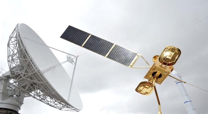 Satélite SES-14 Pronto para ser Lançado