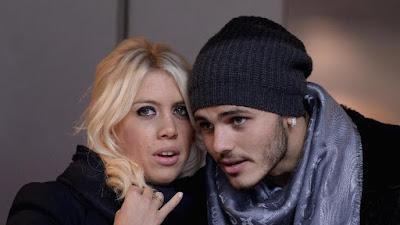 Mauro Icardi Berubah Semenjak Menjalin Hubungan dengan Wanda Nara