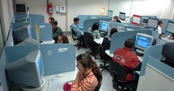 Empresa Contrata Auxiliar de Cobrança (Telemarketing) no Rio