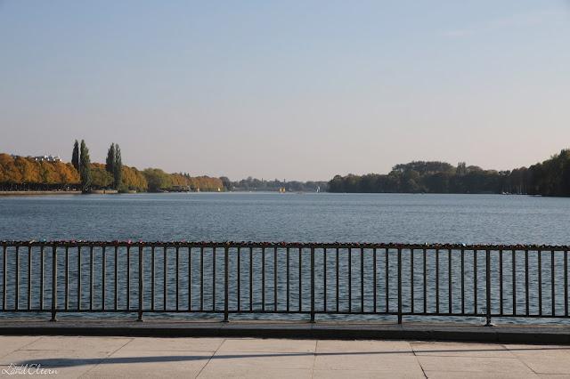 Stadtlandeltern - Hannover - Maschsee