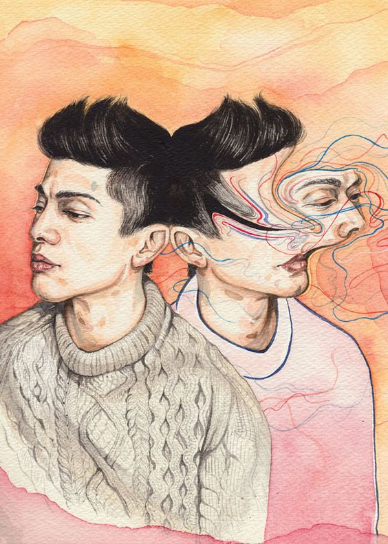Art of the Day - Henrietta Harris www.toyastales.blogspot.com #ToyasTales #HenriettaHarris #art #atist #fashionblogger #mensfashion