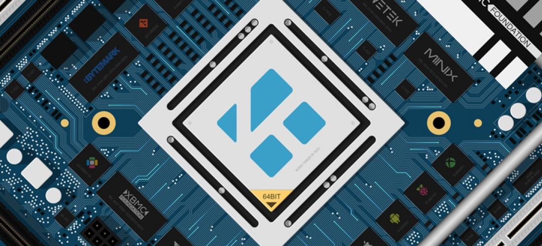 Android TV Apps: Kodi v18 Leia - Beta 4 Now Available