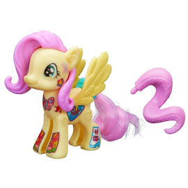 MLP Wave 5 2-pack Fluttershy Hasbro POP Pony