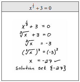 Printables Solving Radical Equations Worksheet openalgebra com solving radical equations the check mark indicates that we have actually checked value is a solution to equation do not dismiss this step it essential