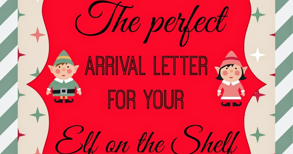 people i want to punch in the throat the perfect arrival letter for your elf on the shelf