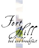 Fort Hill Bed and Breakfast, Overlooking Nauset Marsh and the Atlantic