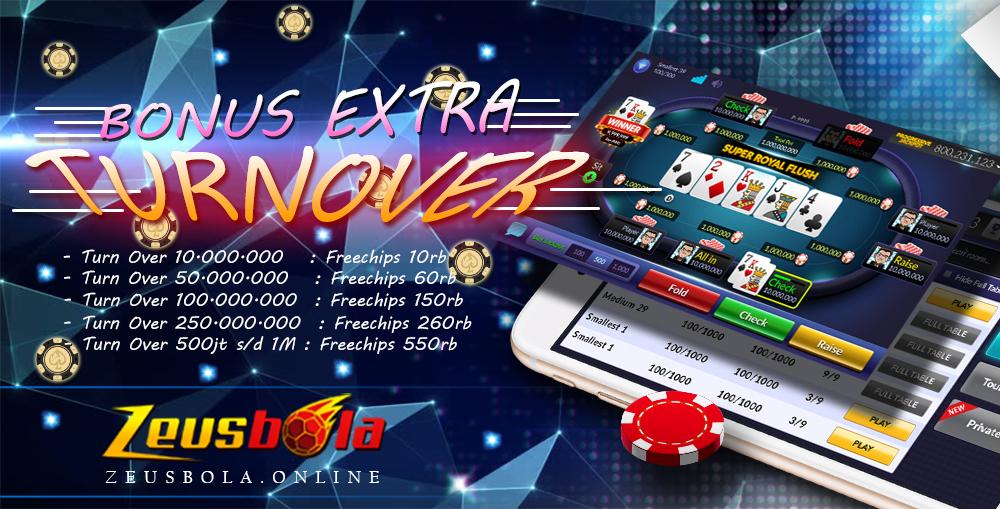Freechips Extra Poker Online
