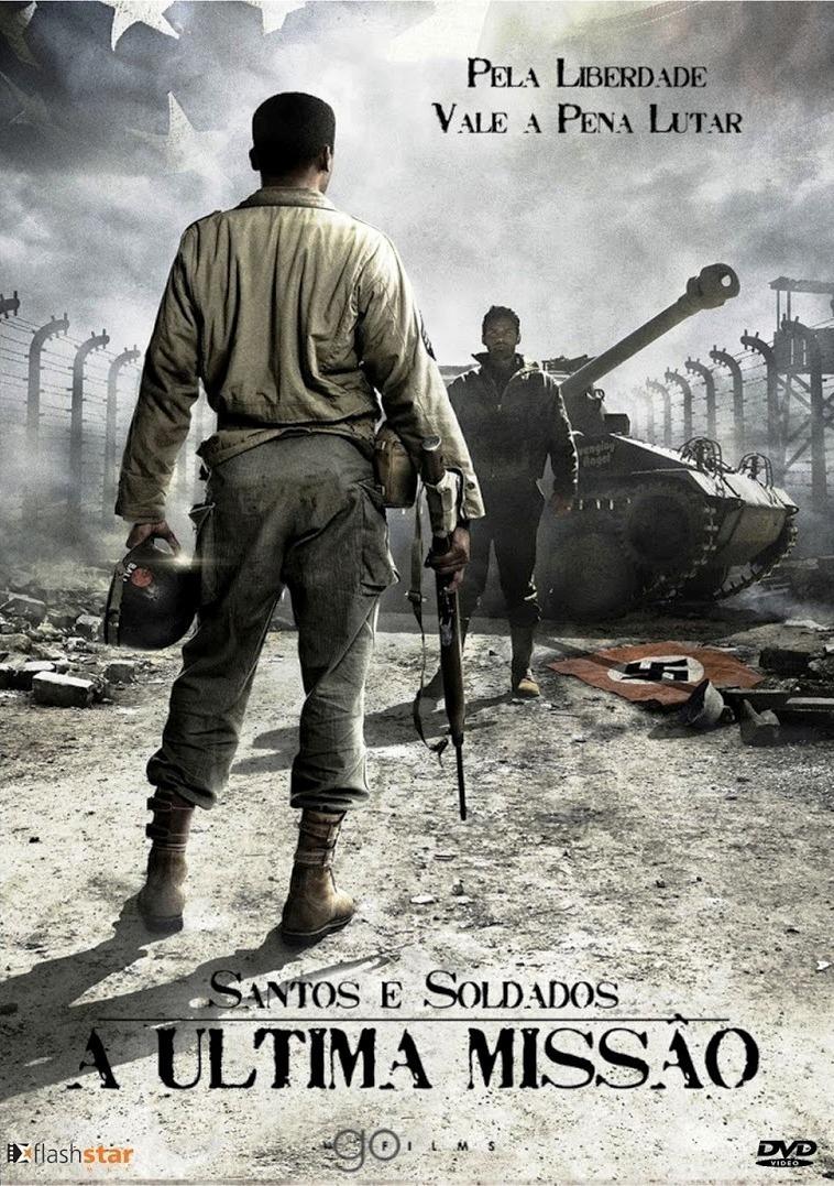 Santos e Soldados: A Última Missão – Legendado (2014)