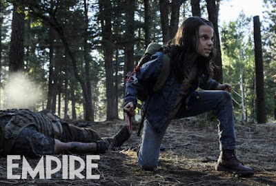 Logan Movie Dafne Keen Image 2 (7)