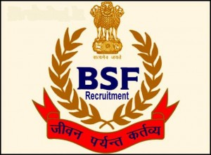 157 ASI, Head Constable Recruitment in Border Security Force (BSF)