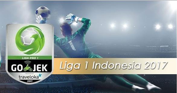 Ini Channel TV Yang Menayangkan Liga 1 Indonesia 2017