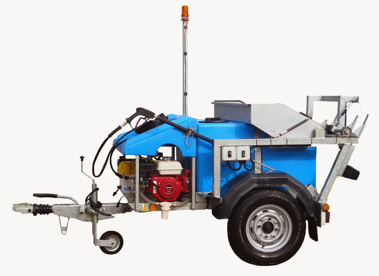 morclean new 2014 wheelie bin wash washer machine cleaning issa interclean