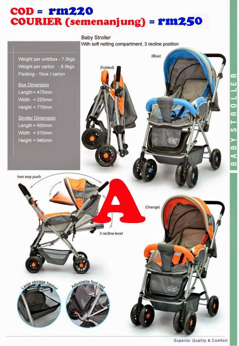 car seat dan stroller murah: stroller car seat murah ...