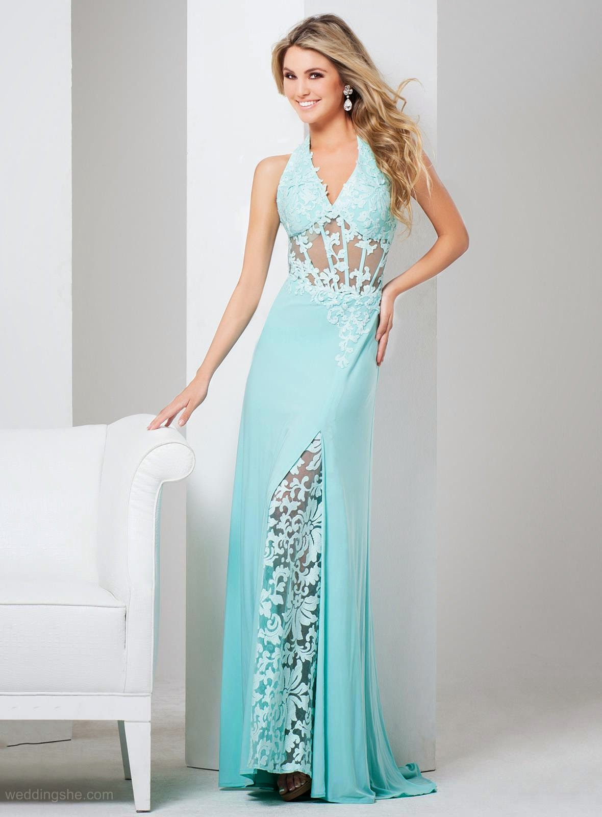 Evening dresses for spring/summer - Chamber of beauty