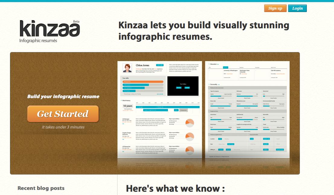 Kinzaa.com