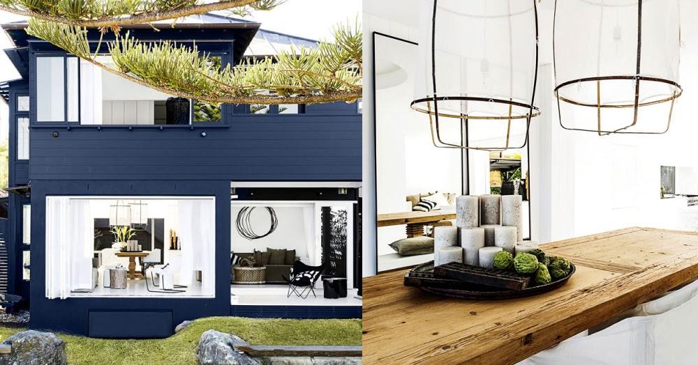una splendida casa sul lungomare australiano blog di