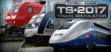 Train Simulator 2017 Pioneers Edition