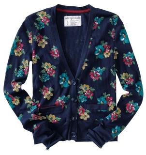 Girls Sweaters, Outerwear, Aeropostale