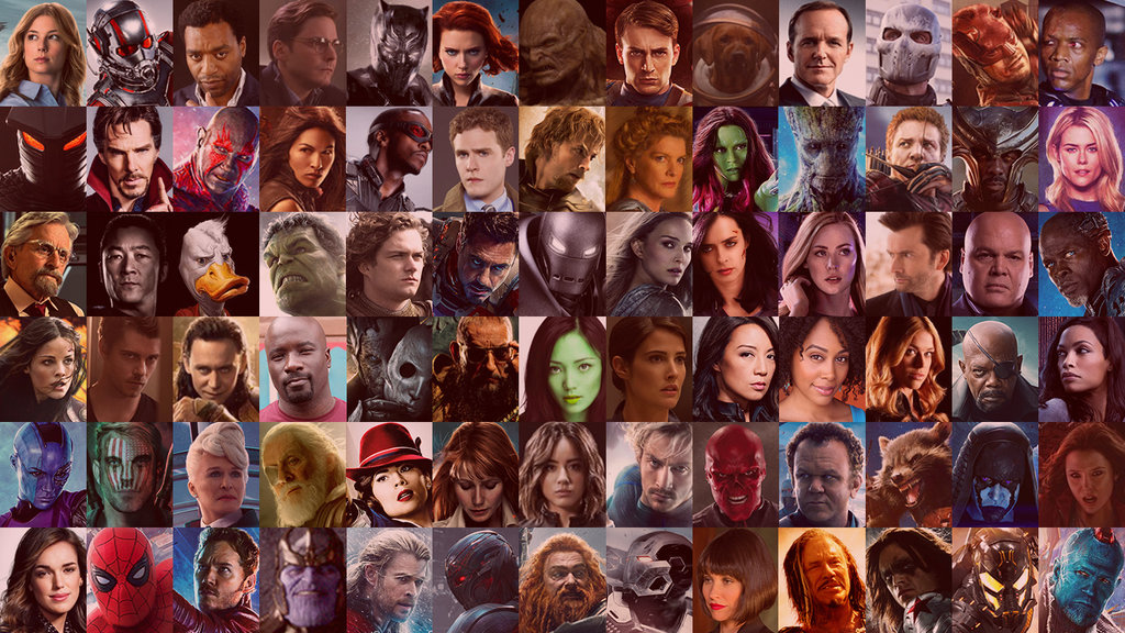 PopCultureCast: A Beginner's Guide to the MCU  Part 1: The