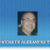 AS CRÔNICAS DE ALEXANDRE TENÓRIO: GILVAN DO KENNEDY - UM GRANDE BOEMIO