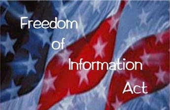 Freedom of information in the United States