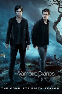 The Vampire Diaries: Season 8, Episode 8