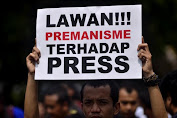"Oknum Petugas Bandara Aroepala Selayar Cegat Wartawan"""