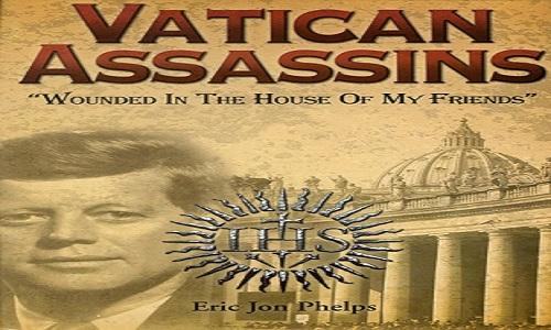Conspiraciones y Noticias Actuales  Jesuítas