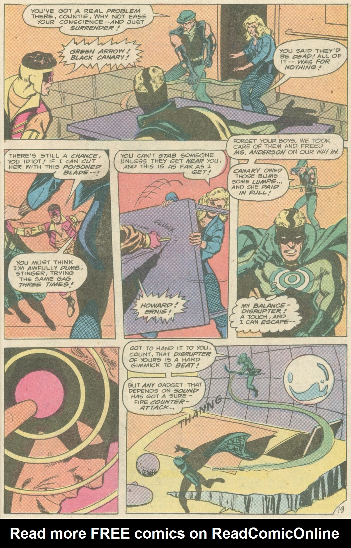 Read online World's Finest Comics comic -  Issue #252 - 52