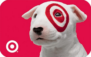The Beat is giving away a $100 Target e-Gift Card. The winner will receive the e-gift card via email which is valid toward purchase of merchandise at any Target retail store and online at Target.com.