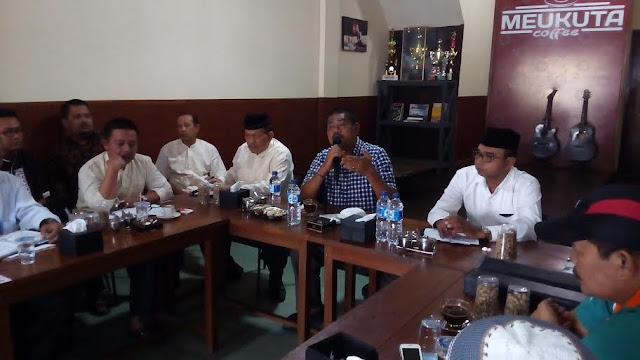Aceh Barat Bakal Miliki Irigasi Raksasa 2018 Mendatang