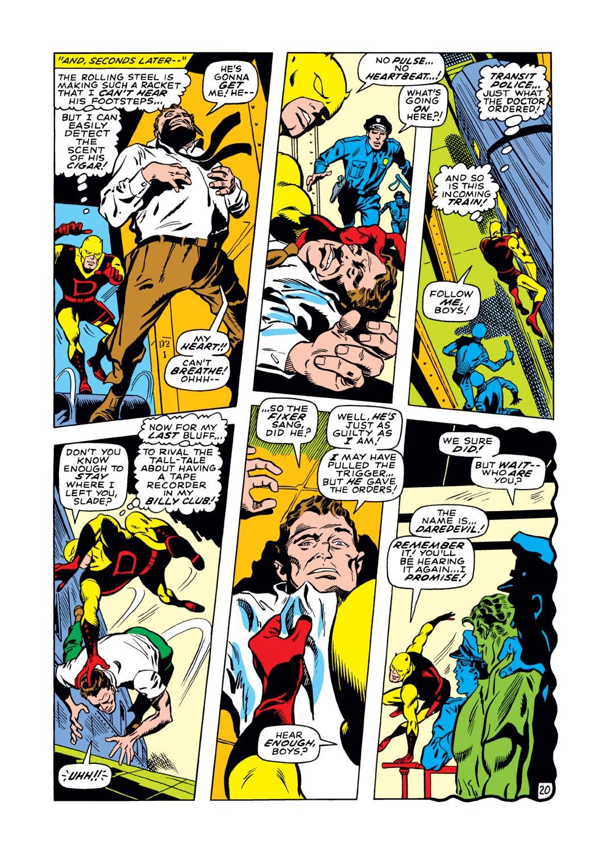 Daredevil (1964) 53 Page 20