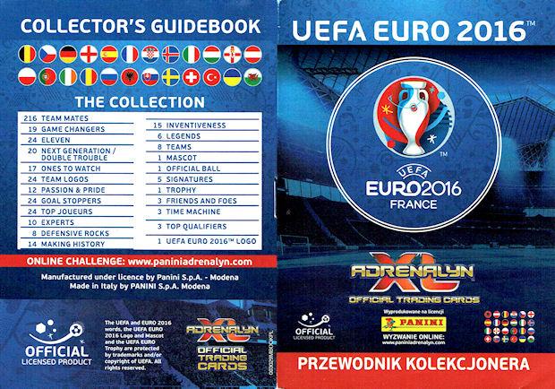football cartophilic info exchange panini adrenalyn xl uefa euro 2016 38 blaster box poland. Black Bedroom Furniture Sets. Home Design Ideas