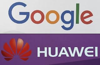 Hongmeng Sistem Operasi Untuk Huawei