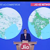 Ambani announces Jio Prime membership program to customers who join before 31 March; Announces Free data at Rs 303 for 12 months till  March 2018