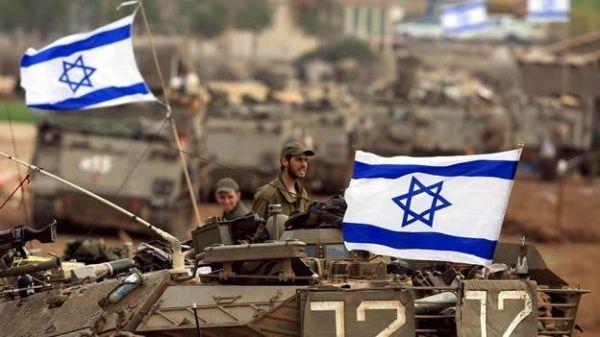 Israel reconoce vínculos con grupos terroristas en Siria