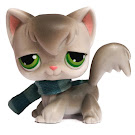 Littlest Pet Shop Portable Pets Cat Longhair (#20) Pet