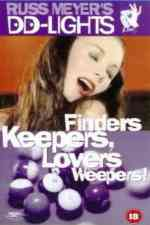 Finders Keepers, Lovers Weepers! (1968)